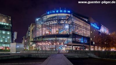 Media Park Köln Kino