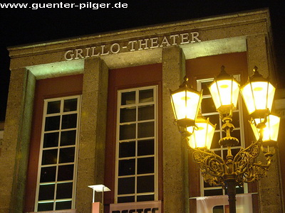 Grillo-Theater Essen